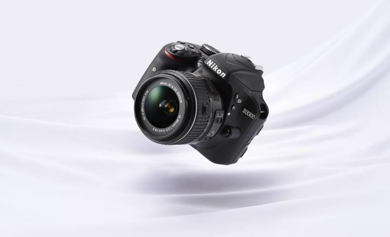 Nikon Kamera besser bei Videos