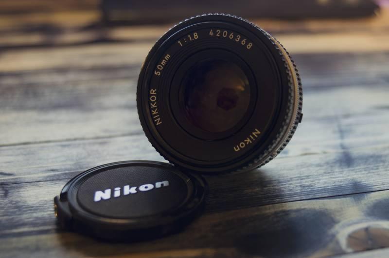 Nikon oder Canon